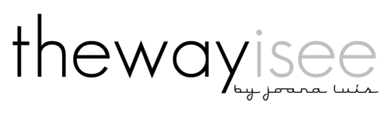 the way i see