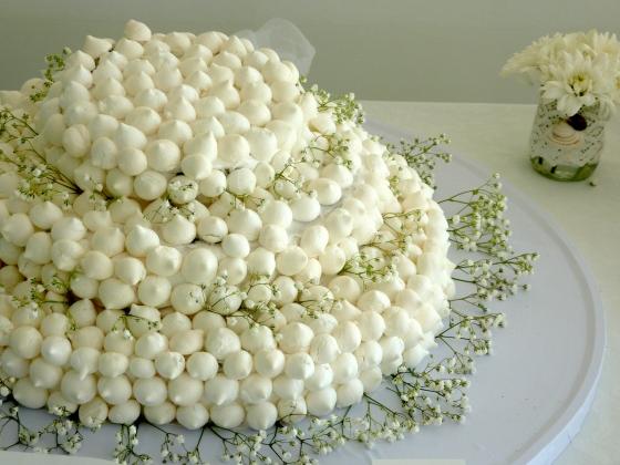 bolo de casamento I